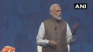 Accepting Airstrike in Balakot Will Put Pak in Dilemma, PM Modi Says During 'Main Bhi Chowkidar' Programme