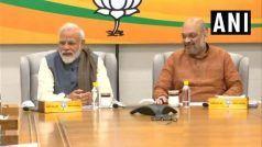 BJP Ticket Distribution Leaves Many Seniors Upset; Giriraj Sulks, Irked Shatrughan May Join Congress