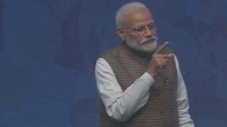 बालाकोट एयर स्ट्राइक का फैसला इसलिए लिया...खेल वहीं खेला जाना चाहिए: PM मोदी