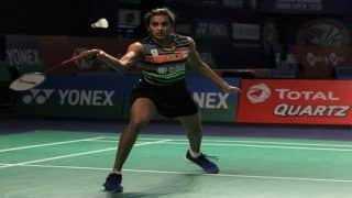 PV Sindhu Hopes to Find Form at Singapore Open