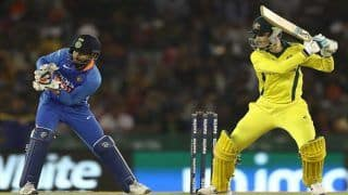 India vs Australia 4th ODI HIGHLIGHTS: Handscomb, Turner Power Australia to Historic Four-Wicket Win to Level Series 2-2