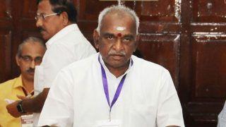 Lok Sabha Elections 2019: BJP Confident Pon Radhakrishnan Will be Re-Elected From Kanyakumari