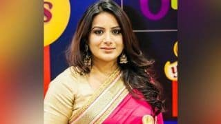 Kannada Actress Pooja Gandhi Denies Accusations She Did Not Pay Hotel Bill, Says It's All to Tarnish Her Image