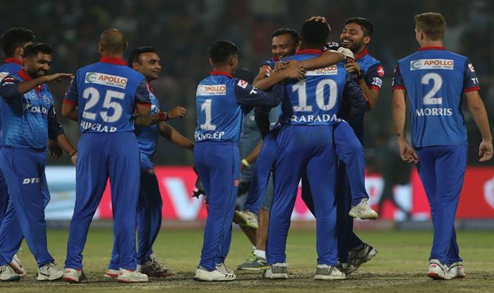 IPL 2019: Delhi Capitals Shreyas Iyer Hails Kagiso Rabada's Special Skill to Bowl Yorkers at Will in Super Over vs Kolkata Knight Riders