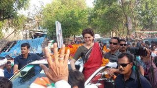 Priyanka Gandhi Likely to Contest Against PM Narendra Modi From Varanasi Lok Sabha Seat: Sources