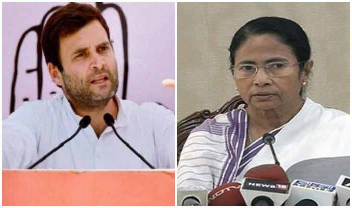 Congress Cannot Form Government on Its Own, Predicts Mamata Banerjee