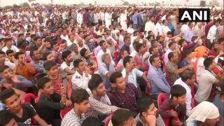पश्चिम बंगाल: समय से पहले प्रचार बंद होने से नहीं हो पाईं 16 चुनावी रैलियां