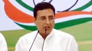 Rahul an Indian, His Citizenship Issue BJP's Ploy to Divert Attention From Real Issues: Congress