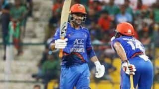 Afghanistan vs Ireland 2019, 3rd ODI Cricket Live Streaming Online & Updates: All You Need to Know