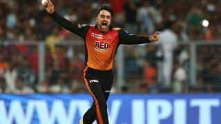 Will Discuss Rashid Khan & Mohammad Nabi's Tweets on Captaincy Post WC: CEO