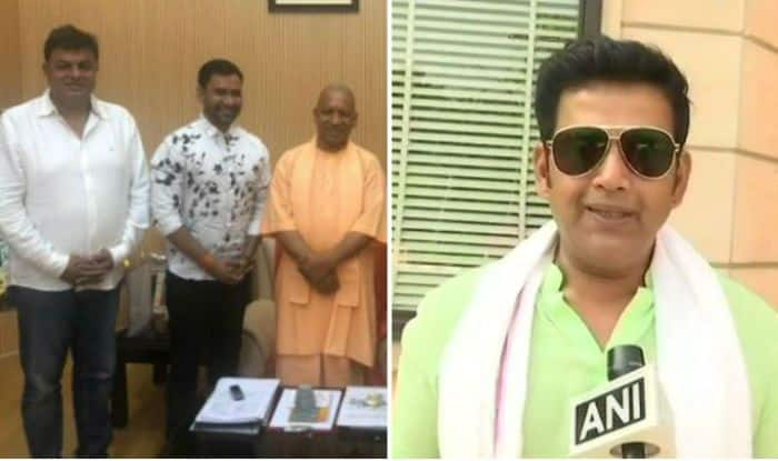 Ravi Kishan and Nirahua join BJP