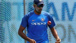 अश्विन ने एक सवाल के जवाब में याद दिलाया अपना आखिरी वनडे मैच
