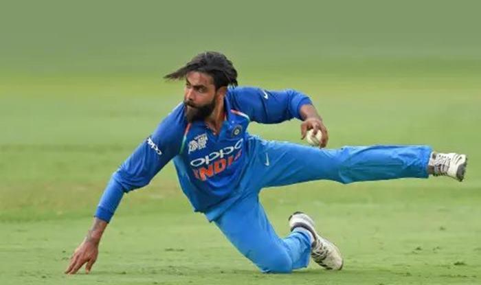 India vs Australia: Ravindra Jadeja's One Arm Direct Hit Ends Peter Handscomb's Fine Knock in 2nd ODI at Nagpur, Twitter Applauds All-Rounder's Incredible Effort | WATCH VIDEO