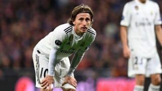Most Difficult Week of my Career Says Ballon'Dor Winner Luka Modric