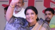 Lok Sabha Elections 2019: Congress Declares 34 More Candidates, Fields Renuka Choudhary from Khammam