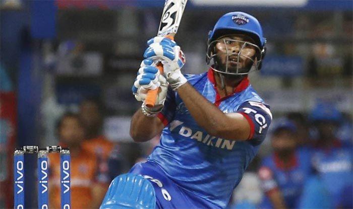 IPL 2019: Rishabh Pant