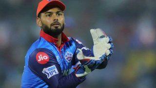 IPL 2019: पंत की आवाज स्टम्प माइक में कैद, फैन्स ने कहा मैच था फिक्स