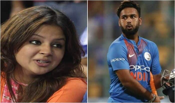3rd ODI: Rishabh Pant Complains About MS Dhoni's Wife Sakshi For Ruining Team India's Fitness Levels | SEE POST