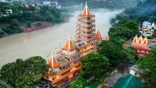 For Unparalleled Quiet on a Quick Getaway, Here's What to do in Rishikesh
