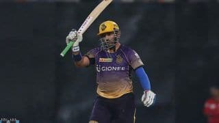 Robin Uthappa Believes he Still Has a World Cup Left in Him, Says 'You Can Never Write Yourself Off'