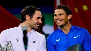 Rafael Nadal to Face Roger Federer in a 'Classic' Indian Wells 2019 Semifinals