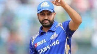 You Can't Select ODI 2019 World Cup Team Based on IPL Performances, Feels Rohit Sharma