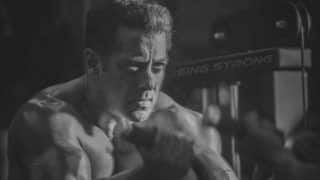 Salman Khan Launches Fitness Equipment 'Being Strong India'