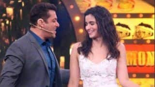 Alia Bhatt Reacts to Criticism on Being Paired With Salman Khan in Inshallah