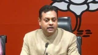 Puri Election Result 2019: BJP's Sambit Patra Loses to BJD's Pinaki Misra by 11,000 Votes