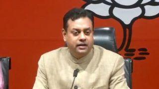 लोकसभा चुनाव 2019: बीजेपी के राष्ट्रीय प्रवक्ता संबित पात्रा इस जगह से लड़ेंगे चुनाव, VIDEO