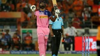 IPL 2019: Sanju Samson Promises to Work Hard to Earn Spot in Team India
