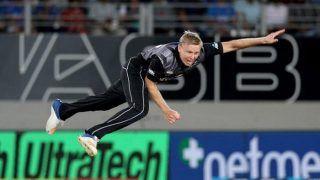 IPL 2019: चेन्नई ने एन्गिडी की जगह न्यूजीलैंड के ऑलराउंडर को टीम में किया शामिल