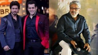 Sanjay Leela Bhansali to Bring Shah Rukh Khan And Salman Khan Together For Baiju Bawra Remake?