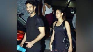 Mira Rajput Brutally Trolled For Going to The Gym With Shahid Kapoor And Leaving Her 'Puppies' at Home