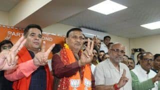 Jolt to Congress as Former Party Leader Joins BJP in Jammu And Kashmir