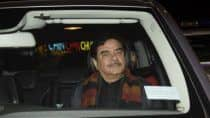 Congress Says BJP Leader Shatrughan Sinha Will Join Party on March 28 as Candidate From Patna Sahib
