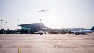 Sindhudurg Airport in Konkan Region of Maharashtra Soon to be Operational