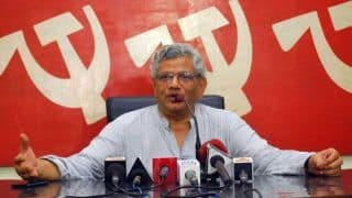 It is Anti-Federal And Anti-Democratic: CPM on 'One Nation, One Election'