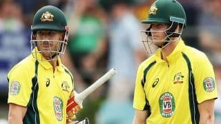 Leadership Roles For Steve Smith, David Warner at ICC World Cup 2019: Justin Langer