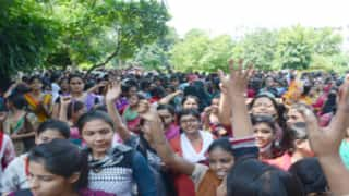 Maharashtra: Medical College Students Protest Against 'No Short Skirts' Diktat