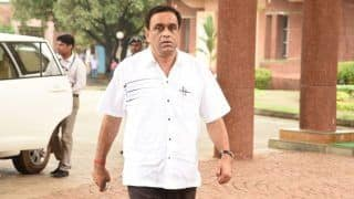 Central Agencies Threatening me: Goa Deputy Chief Minister Sudin Dhavalikar