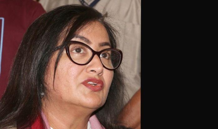 BJP's Sumalatha Ambareesh