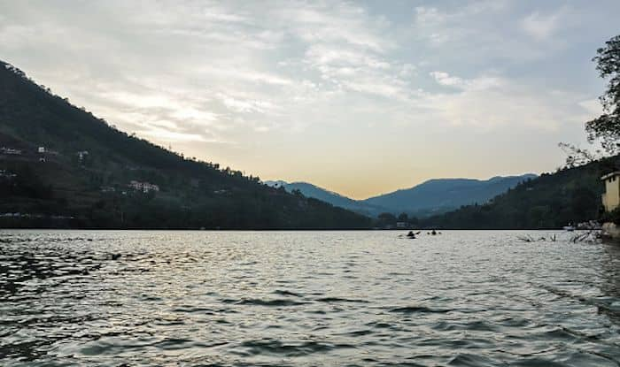 Bhimtal Makes For a Refreshing Getaway in The Hills During Summer