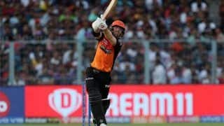 IPL: David Warner Becomes Second Player After Virat Kohli to Score 500 Plus Runs in Single Season For 5th Time