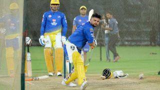 IPL 2019: रैना के लिए लकी साबित हो सकता है 5 के आंकड़े के ये रिकॉर्ड