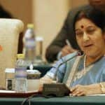 Sushma Swaraj Vacates Govt House, Twitter Says Such Grace And Dignity Rare in Politics