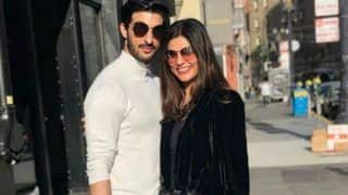 Bollywood Hottie Sushmita Sen Shares The 'Iconic Shot' Clicked by Beau Rohan Shawl in San Francisco And it Will Make You go 'Aww'