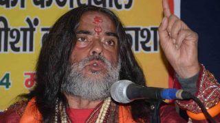 Hindu Outfits Field Controversial Godman Swami Omji Maharaj From New Delhi