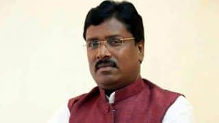 Jharkhand BJP MLA Seeks Ticket From JMM to Contest Lok sabha Elections