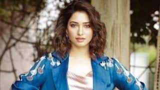 Tamannaah Bhatia Gets Discharged From Hyderabad Hospital, to Live in Self Isolation From Now